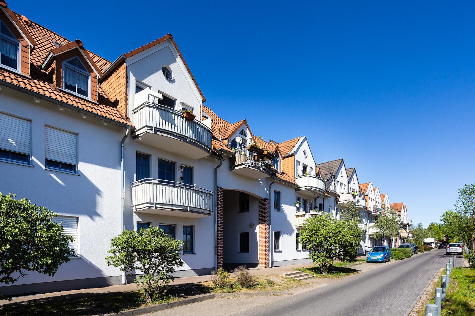 3 Zimmer Maisonette 74 M² In Petershageneggersdorf Homeday