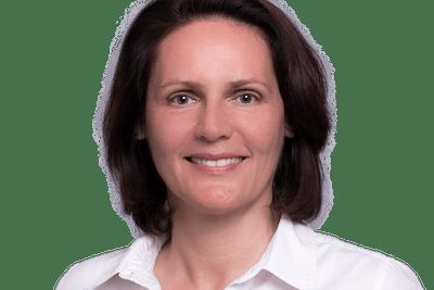 Yvonne Bohlander